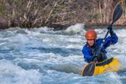 Maxima Aventura Valencia - Kayak de Aguas bravas en Montanejo