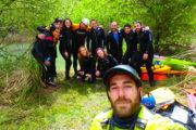 Máxima Aventura - Descenso en kayak para grupos