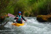 Máxima Aventura - Kayak río
