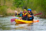 Máxima Aventura - Descenso en kayak