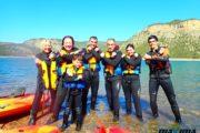 Máxima Aventura - Ruta en Kayak familiar