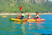 Máxima Aventura - Ruta en Kayak Montanejos