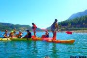Máxima Aventura - Ruta en Kayak por lago