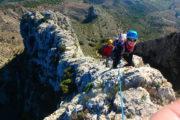 Máxima Aventura - Crestas Comunidad Valenciana