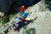 Máxima Aventura - Escalada de Crestas en Teruel