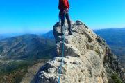 Máxima Aventura - Escalada de Crestas y vía larga