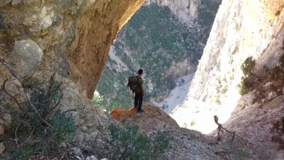 Máxima-Aventura - Trekking Aventura Montanejos