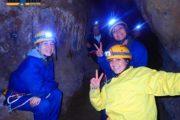 Máxima Aventura - Visita a Cueva y espeleología en Montanejos